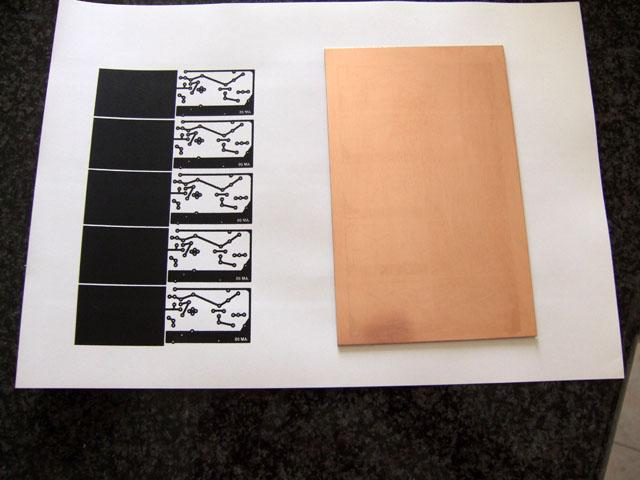 575af3741a24f Si stampa il PCB con la laser sul foglio di carta (mi raccomando
