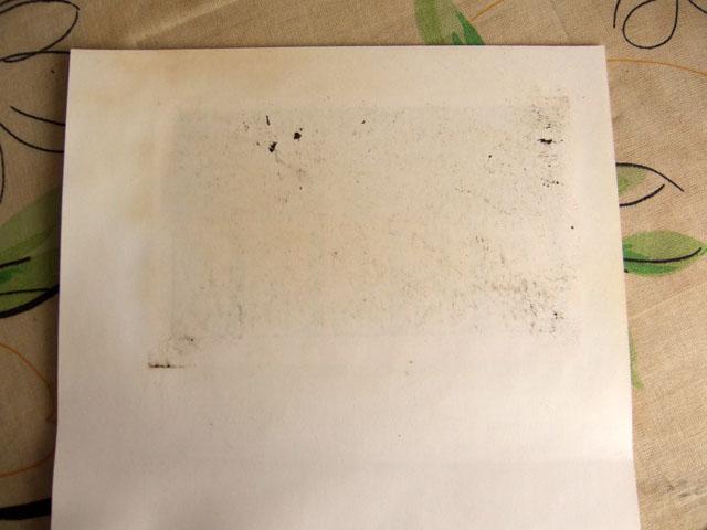 Circuiti stampati fatti in casa - radioelementi